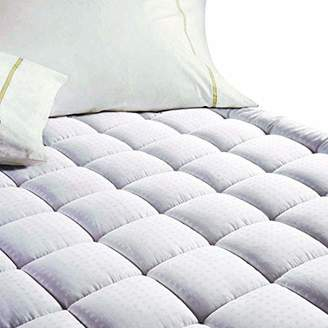 Deep Pocket Mattress Cover Shopstyle