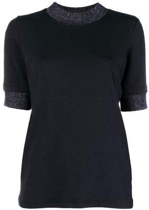 Fabiana Filippi short-sleeve T-shirt