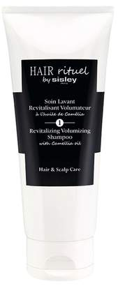 Sisley Revitalizing Volumizing Shampoo With Camellia Oil 200ml