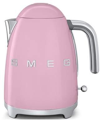 Smeg Pink Jug Kettle Klf03pkuk