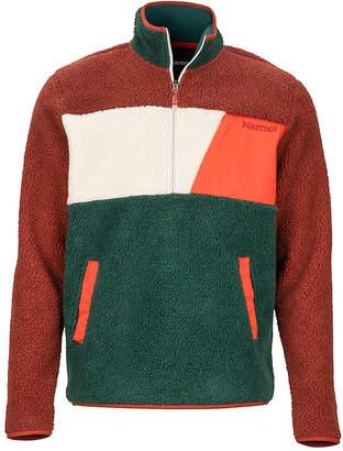 Marmot Noland 1/2 Zip Fleece Jacket