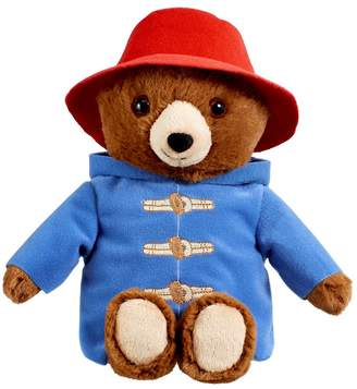 Talking Paddington Bear Soft Toy