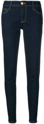 Class Roberto Cavalli (クラス ロベルト カヴァリ) - Cavalli Class skinny fit jeans