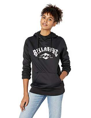 Billabong Women's Outside Fever Hooded Fleece