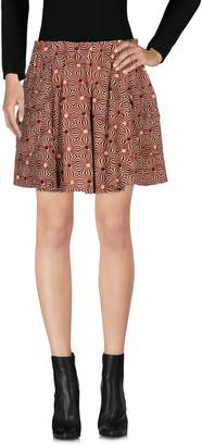 Free People Mini skirts