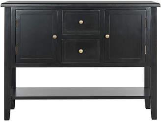 One Kings Lane Gemma Sideboard - Black