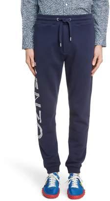 Kenzo Sport Jogging Pants