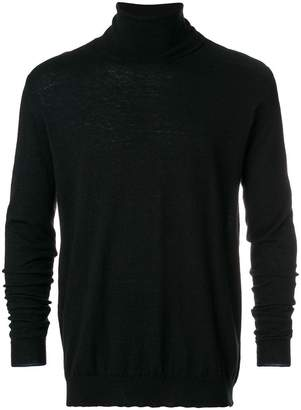Golden Goose classic roll-neck sweater