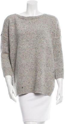 Inhabit Oversize Knit Sweater w/ Tags $175 thestylecure.com