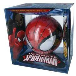 Spiderman Winning Moves Top Trumps Collectors Tin