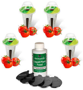 Aerogrow INTERNATIONAL INC AeroGarden Red Heirloom Bounty Models Cherry Tomato Kit Refill