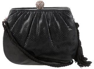 Judith Leiber Karung Evening Bag $175 thestylecure.com