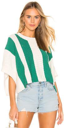 Callahan YARROW セーター