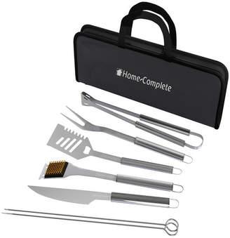 Trademark Global Bbq Grill Tool Set