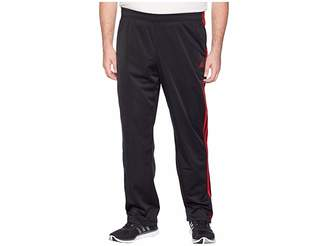 adidas Big Tall Essentials 3-Stripes Regular Fit Tricot Pants