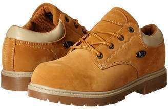 Lugz Warrant Low Men's Shoes