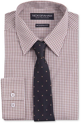 Nick Graham Great shirt with TIE!