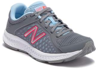 New Balance 420v4 Comfort Ride Running Sneaker