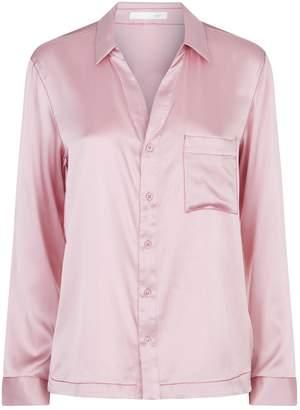 Skin Silk Pyjama Top