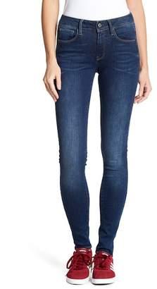 G-STAR RAW Mid Straight Jeans