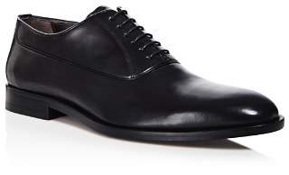 Canali Men's Stock Oxford Shoes