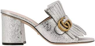 Gucci Heeled Sandals Shoes Women