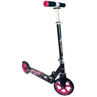 Plum Black & Pink STG Muuwmi Scooter