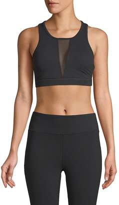 Gaiam Women's Bailey Illusion Bralette