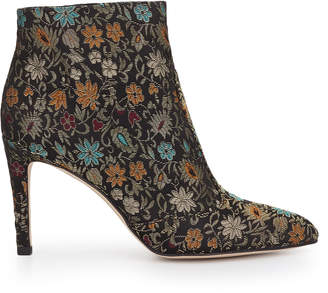 Olette Pointed Toe Bootie