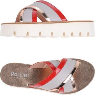 Pollini Sandals - Item 11331356PU