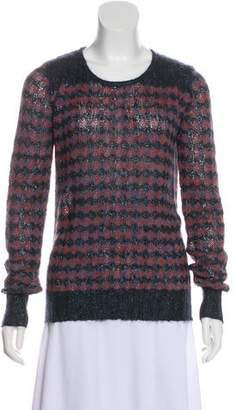 Marc by Marc Jacobs Knit Lightweight Sweater