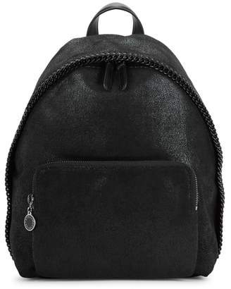 Stella McCartney Falabella Black Backpack