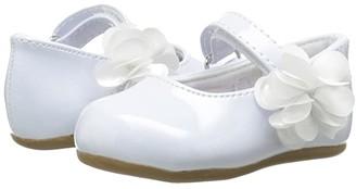 Baby Deer Patent Skimmer Walker Sole (Infant/Toddler)