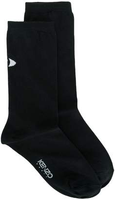Kenzo eye socks