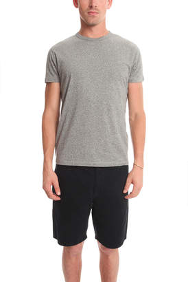 Officine Generale Crew Neck Tee