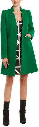 Milly Ingrid Coat