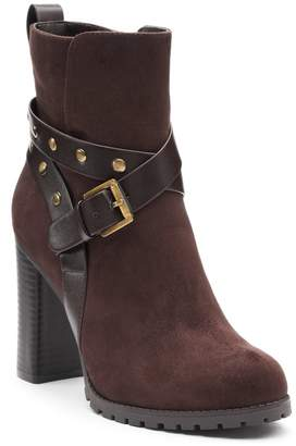 Apt. 9 Manager Women's High Heel Ankle Boots