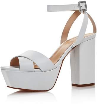 d66085e880 Schutz Women's Saphire High-Heel Platform Sandals