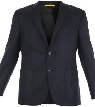Canali Wool Blend Blazer