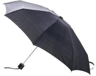 Burberry Beat Check Collapsable Umbrella