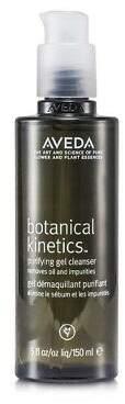 Aveda NEW Botanical Kinetics Purifying Gel Cleanser 150ml Womens Skin Care