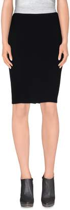 Amuleti J Knee length skirts - Item 35266004