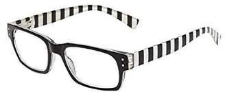 Couture SAV Eyewear (Select-A-Vision) VK Fashion Rectangular Reading Glasses 1309