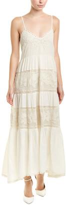 Love Sam Aurora Maxi Dress