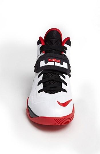 Nike 'Lebron Zoom Soldier VII' Basketball Shoe (Men)