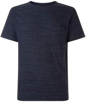 Officine Generale Lightweight Chest Pocket T-Shirt