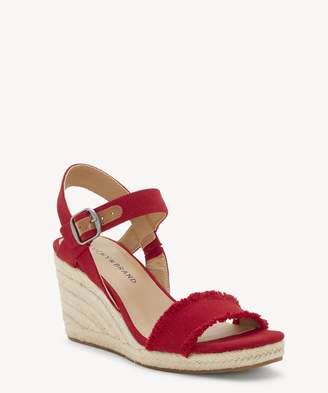 Sole Society Marceline Espadrille Wedge