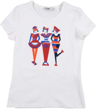 Junior Gaultier T-shirts - Item 12094018EC