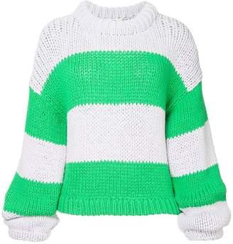 Tibi (ティビ) - Tibi オーバーサイズ セーター