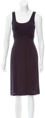 Barneys New York Barney's New York Silk Knee-Length Dress